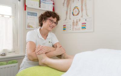 Mei 2019 – Bijscholing massage bij Kanker gevolgd.