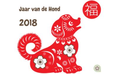 Chinese astrologie: het JAAR VAN DE HOND