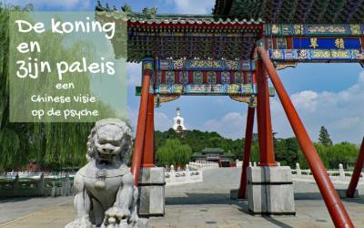 Chinese Geneeskunde: de Psyche